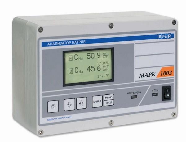 Кондуктометр для измерения электропроводности