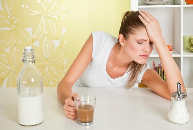 артериальная гипотония употребление кофе