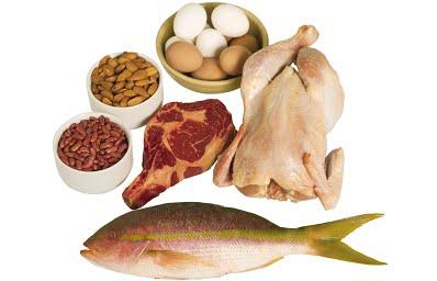 рыба-мясо-яйца