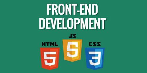 Fronted Developer