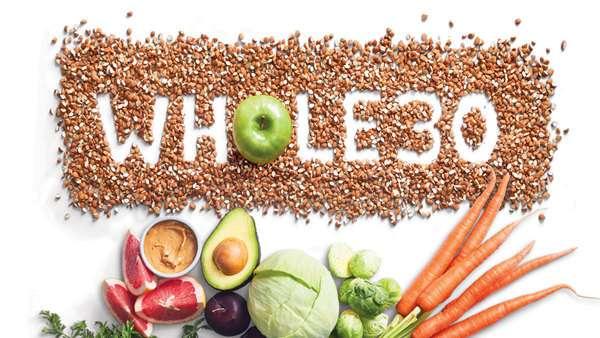 диета Whole30
