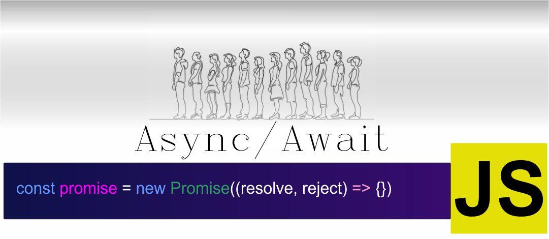 Цикл событий, обратных вызовов, промисов и Async/Await в JavaScript