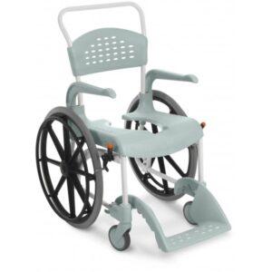 ревматоидный артрит - вспомагательные средства - коляска для душа